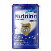 NUTRILON PRONUTRA 1 800G GOOD SLEEP