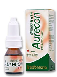 AURECON DROPS FORTE 10ML