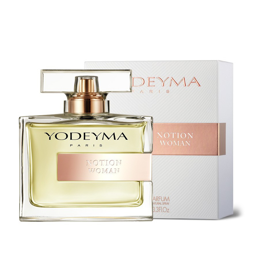 YODEYMA EAU DE PARFUM DÁMSKÝ NOTION WOMAN 100ML