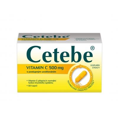 CETEBE  60CPS