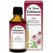 ECHINACEOVE KAPKY FORTE 50 ML DR. THEISS