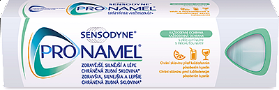 ZP SENSODYNE PRONAMEL 75ML