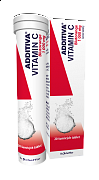ADDITIVA VITAMIN C BLUTORANGE 20TBL