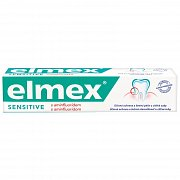 ZP ELMEX SENSITIVE 1X75ML  /ZELENÝ/
