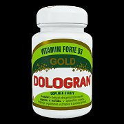 DOLOGRAN GOLD S VITAMINEM D3