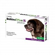DEHINEL PLUS XL A.U.V. 2TBL