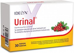 IDELYN URINAL 30TOB.