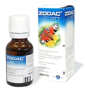 ZODAC GTT 1x20ml/0.2gm
