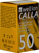 PROUŽKY WELLION CALLA 50KS