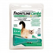FRONTLINE COMBO SPOT-ON CAT 1X0,5ML A.U.V.