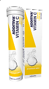 ADDITIVA VITAMIN C ZITRONE 20TBL