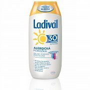 LADIVAL OF30 GEL  200ML