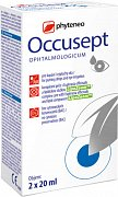 OCCUSEPT AQUA OPHTALMICA 2X20ML