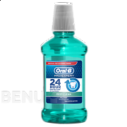 USTNI VODA ORAL-B DEEP CLEAN 250ML