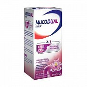 MUCODUAL SIRUP 100ML