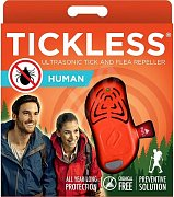 TICKLESS HUMAN