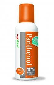 ML PANTHENOL SPRAY 10% 150ML