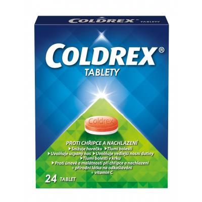 COLDREX 24TBL
