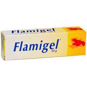 FLAMIGEL  50ML HYDROKOLOIDNÍ GEL