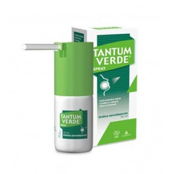 TANTUM VERDE SPRAY 30ML 0,15