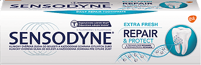 ZP SENSODYNE REPAIR AND PROTECT 75ML
